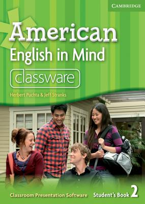 Image for American English in Mind Level 2 Classware