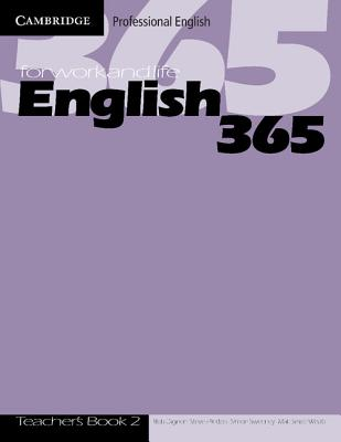Image for English365 Level 2 Teacher's Guide