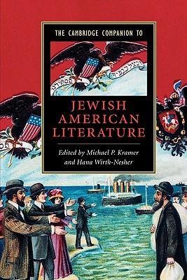 Image for The Cambridge Companion to Jewish American Literature (Cambridge Companions to Literature)