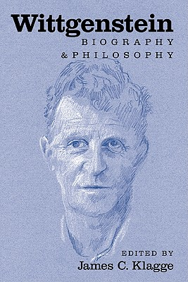 Image for Wittgenstein: Biography and Philosophy