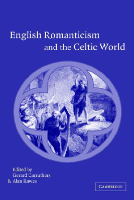 Image for English Romanticism and the Celtic World