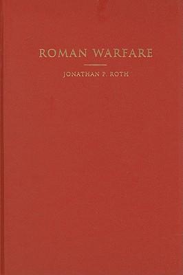Image for Roman Warfare (Cambridge Introduction to Roman Civilization)