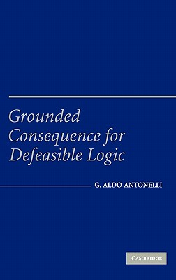 Image for Grounded Consequence for Defeasible Logic