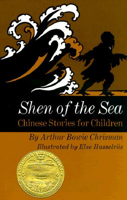 Image for Shen of The Sea : Chinese Stories for Children