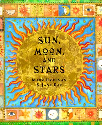 Image for Sun, Moon, and Stars