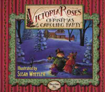 Image for Victoria Rose's Christmas Caroling Party