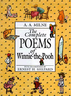 Image for The Complete Poems of Winnie-The-Pooh