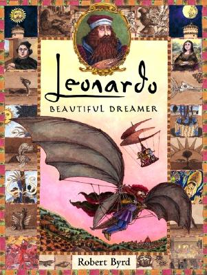 Image for Leonardo  Beautiful Dreamer