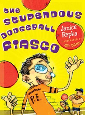 The Stupendous Dodgeball Fiasco, Repka, Janice