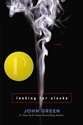 Image for Looking For Alaska  **SIGNED**