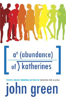 Image for An Abundance of Katherines  **SIGNED + Photos**