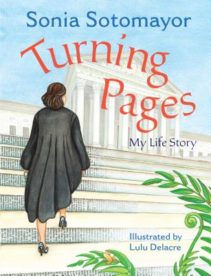 Image for Turning Pages: My Life Story