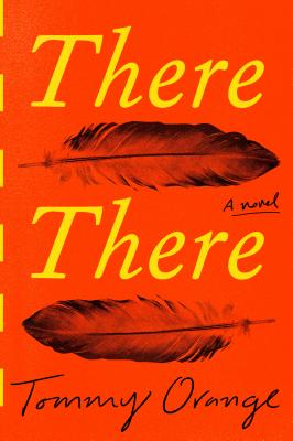 Image for There There A Novel