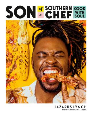 Image for Son of a Southern Chef: Cook with Soul