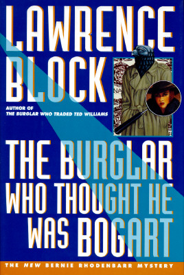 Image for Burglar Who Thought He Was Bogart, The