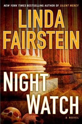 Night Watch, Fairstein, Linda