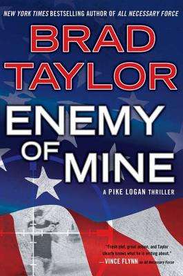 Image for Enemy Of Mine
