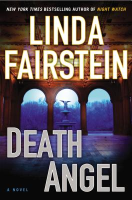 Death Angel, Linda Fairstein