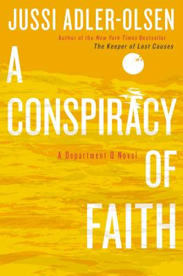 A Conspiracy of Faith (Department Q), Adler-olsen, Jussi