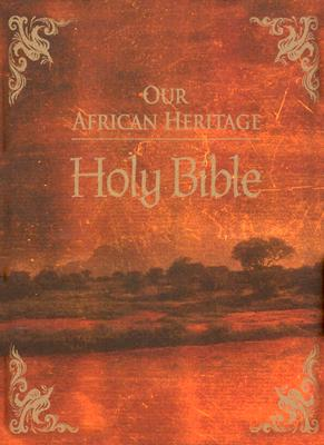 Image for Our African Heritage Holy Bible