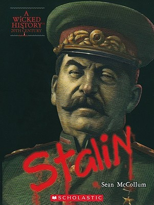 Image for Joseph Stalin (A Wicked History)