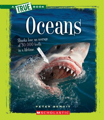 Image for Oceans (True Books: Ecosystems (Paperback))