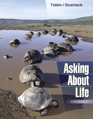 Image for Asking About Life (with CD-ROM and InfoTrac)