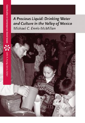 Image for A Precious Liquid: Drinking Water and Culture in the Valley of Mexico