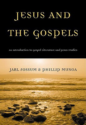 Image for Jesus and the Gospels: An Introduction to Gospel Literature and Jesus Studies (First Printing)