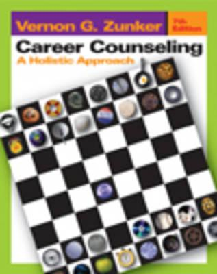Image for Career Counseling: A Holistic Approach