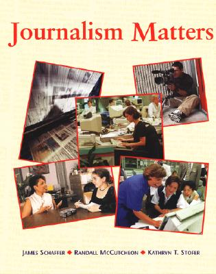 Image for Journalism Matters