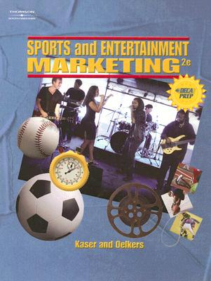 Image for Sports and Entertainment Marketing