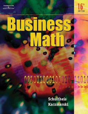 Image for Business Math