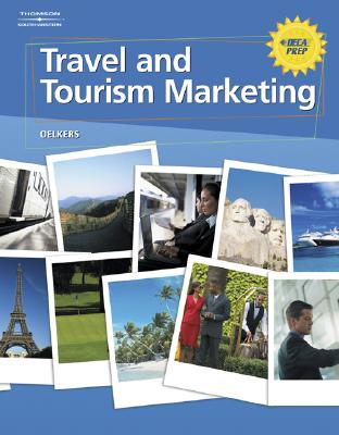 Image for Travel and Tourism Marketing (DECA)