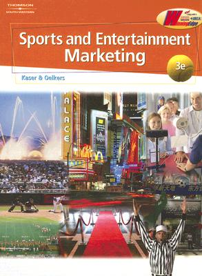 Image for Sports and Entertainment Marketing (WinningEdge Titles)