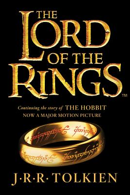 Image for THE LORD OF THE RINGS, ONE VOLUME EDITION