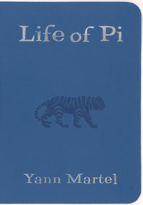 Image for Life of Pi: Deluxe Pocket Edition