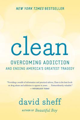 Image for CLEAN : OVERCOMING ADDICTION