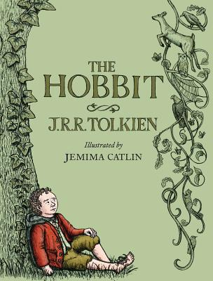 Image for The Hobbit: Illustrated Edition