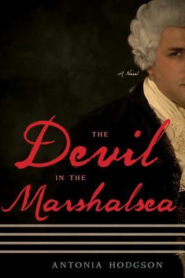 "The Devil in the Marshalsea, ""Hodgson, Antonia"""