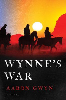 Wynne's War (Eamon Dolan), Aaron Gwyn