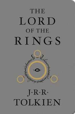 Image for The Lord of the Rings Deluxe Edition