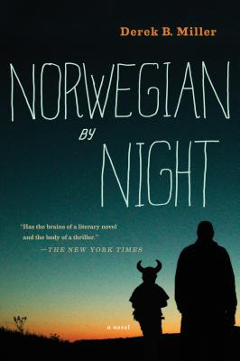 "Norwegian by Night, ""Miller, Derek"""