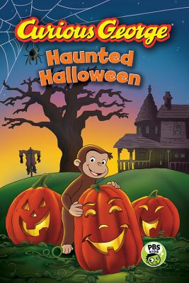 Image for Curious George Haunted Halloween