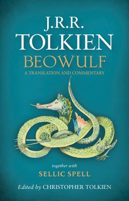 Image for Beowulf: A Translation and Commentary