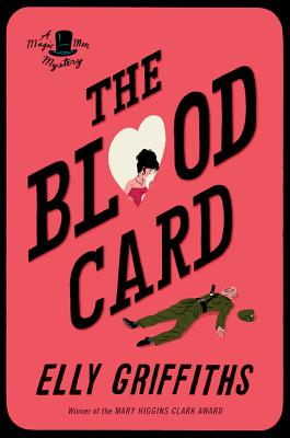 The Blood Card, Elly Griffiths
