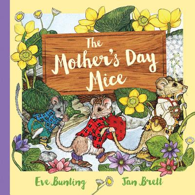 The Mother's Day Mice Gift Edition, Bunting, Eve