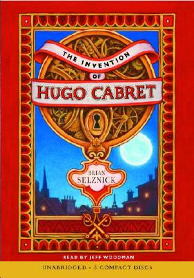 Image for The Invention of Hugo Cabret