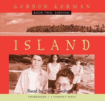 Image for Island II: Survival - Audio
