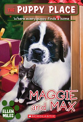 Image for Maggie And Max (The Puppy Place)